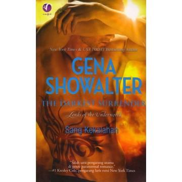 Panaromal Romance Gena Showalter: The Darkest Surrender (Sang Kekalahan)