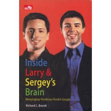 Inside Larry & Sergey's Brain
