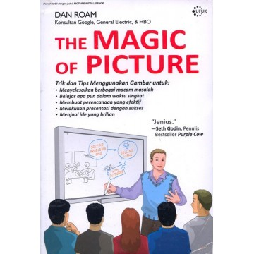 The Magic of Picture