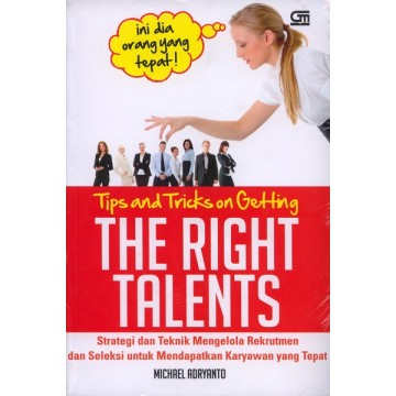 Tips and Triks on Getting The Right Talents