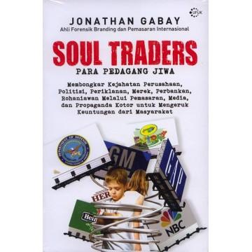Soul Traders, Para Pedagang Jiwa