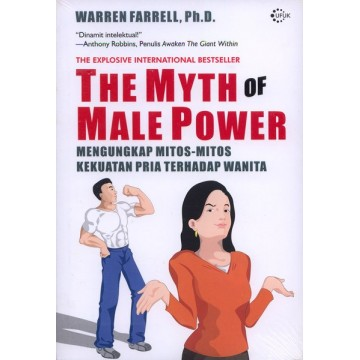THE MYTH OF MALE POWER: Mengungkap Mitos-Mitos Kekuatan Pria Terhadap Wanita