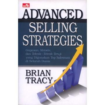 Brian Tracy, Advanced Selling Strategies