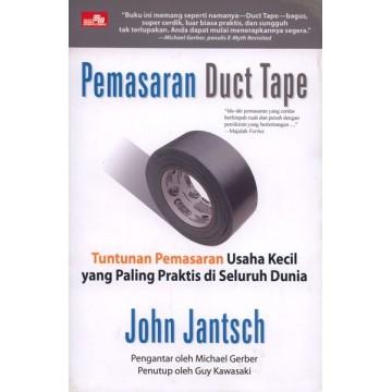 Pemasaran Duct Tape