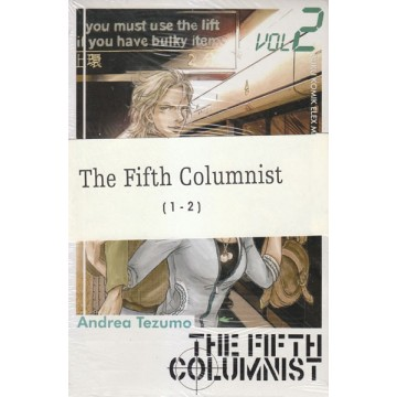 The Fifth Columnist Vol. 1-2