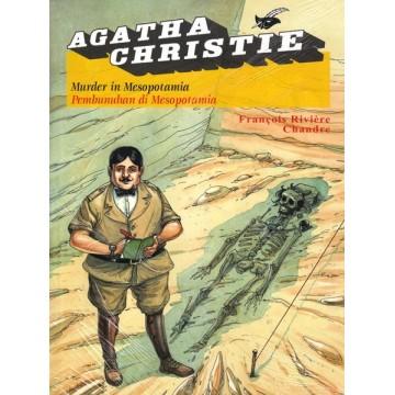 Agatha Christie - Murder in Mesopotamia (Pembunuhan di Mesopotamia)