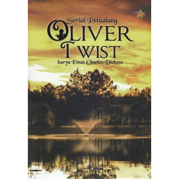 Serial Petualang Oliver Twist