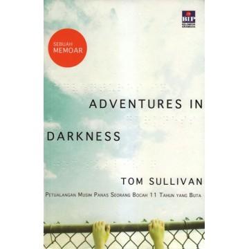 Adventures In Darkness (Tom Sullivan)