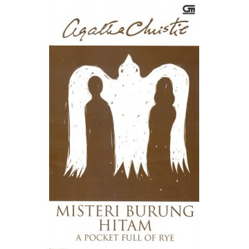 Agatha Christie - Misteri Burung Hitam