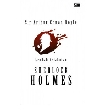 Lembah Ketakutan - Sherlock Holmes
