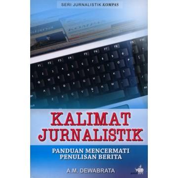 Kalimat Jurnalistik, Panduan Mencermati Penulisan Berita