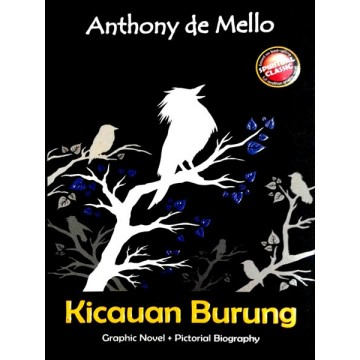 Kicauan Burung (Anthony de Mello)